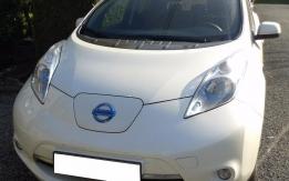 Nissan Leaf Acenta 24 kwh