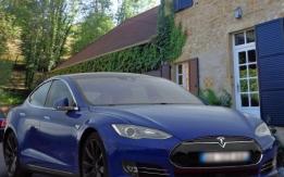 Tesla Model S 85Kwh